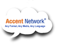 Accent Network LOGO
