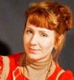 Svetlana (F) Russian Voice Over